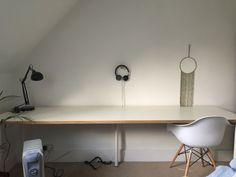 Kitchen Worktop Desk Ikea Design Ideas Countertop Desk