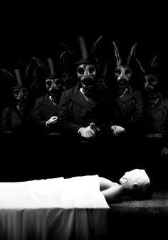 Imagen vía We Heart It https://weheartit.com/entry/173135180 #creepy #dark…