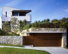 coastal garden | australian native garden