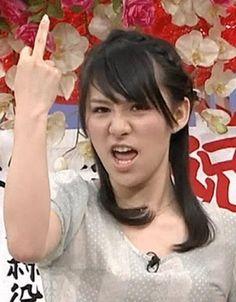 "A-chan""s Magic Finger"