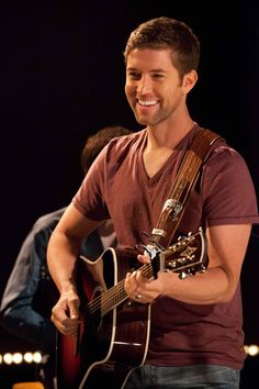 josh+turner | josh turner performing for yahoo josh turner emerged as one of country ...
