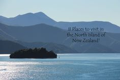 NZ is amazing, but the North Island is often overlooked even though it is amazing! http://aworldofbackpacking.com/north-island-nz/