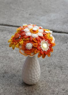 making these for the flower girls!