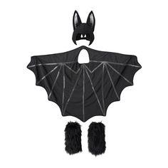 LATTJO Disfraz murciélago IKEA