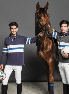www.pegasebuzz.com | Mike Davis fall-winter 2015-2016, equestrian collection