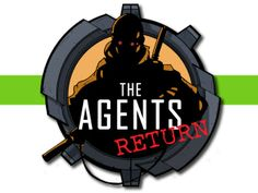 Kickstarter – The Agents Return   Blog Egdgames.com