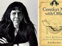 Sneak Peek: Ruth Bourdain's Book Comfort Me With Offal - Book Club - Eater National