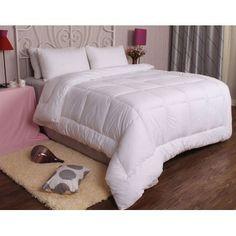 100 cotton white comforter sale