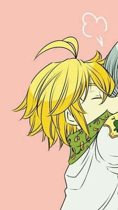 Matching Icons Nanatsu No Taizai - unic - Wattpad Anime Chibi, Kawaii Anime, Manga Anime, Anime Art, Seven Deadly Sins Anime, 7 Deadly Sins, Meliodas And Elizabeth, Seven Deady Sins, Kamigami No Asobi