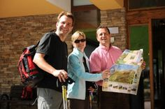 PLUS-Inklusivleistungen, Hotel Neubergerhof Filzmoos Summer Vacations, Hiking