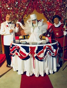 British Invation Night Promotional Events, Keynote Speakers, Special Events, Tables, British, Entertaining, Dance, Night, Mesas