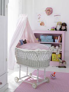 Hayatımın Renkleri: Rengarenk Bebek Odaları