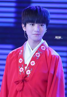 TDT, TFBOYS the fighting - Google+