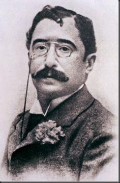 Mariano de Cavia referencia histórica ineludible del periodismo universal y zaragozano de pura cepa