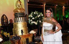 Egyptian Party - Feliz com Pouco                              …