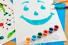 made with Kool-Aid.so neat KOOL-AID Watercolors recipe Kool Aid, Fun Crafts, Crafts For Kids, Arts And Crafts, Craft Activities For Kids, Activity Ideas, Preschool Crafts, Learning Activities, Thinking Day