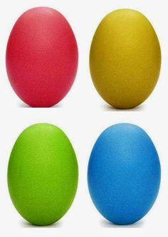 Αυγα σχηματα