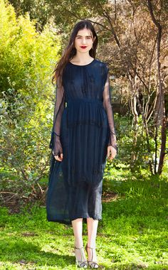 My Edwardian Dress by TavinShop on Etsy, $310.00