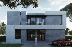 Vile, Jacuzzi, Home Fashion, Mansions, House Styles, Home Decor, Houses, Park, Decoration Home