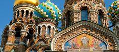 Découvrez tous nos guides de voyage sur #Saint-Petersbourg | Expedia.fr Barcelona Cathedral, Trips, City, Building, Travel, Viajes, Buildings, Traveling, Cities