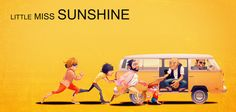 LITTLE MISS SUNSHINE by HikaruTajima1989 on deviantART