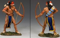 Custer's Last Stand TRW041 Black Arrow - Made by King and Country Military Miniatures and Models. Factory made, hand assembled, painted and boxed in a padded decorative box. Excellent gift for the enthusiast.