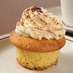 Tiramisu Cupcakes. A
