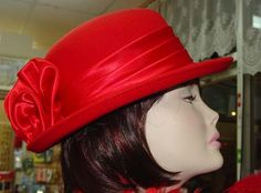 Image detail for -RED HAT SOCIETY ITEMS FOR SALE