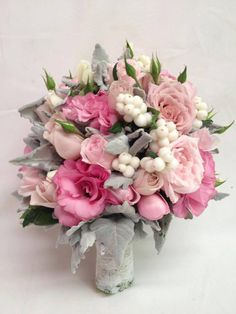 Flowers are an integral part of your wedding celebration, adding colour, perfume and personality to your big day! Pastel Bouquet, Floral Bouquets, Wedding Bouquets, Wedding Flowers, Flower Service, Garden Whimsy, Types Of Flowers, Flower Centerpieces, Simple Weddings