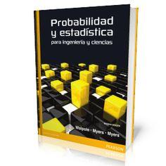 LIBROS GRATIS: PROBABILIDAD Y ESTADÍSTICA PARA INGENIERÍA Y CIENC...