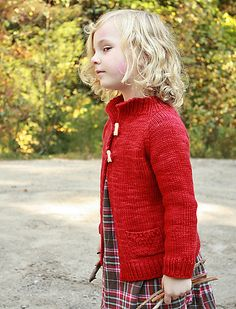 Ravelry: Kindling Season pattern by Alicia Plummer
