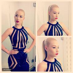 Iggy Azalea- I want to have a body like hers someday!