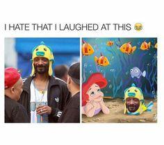 Hahaha  lol da da da da da its the one and F L O U N D E R