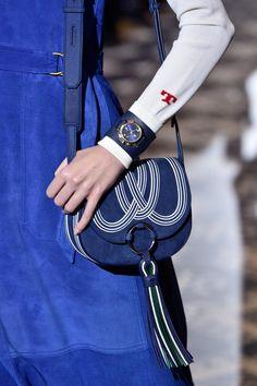 Fringe - 6 Handbag Trends from New York Fashion Week Fall 2016 - Forbes