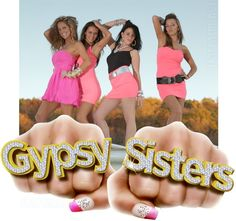 Gypsy Sisters I also enjoyed this show lol