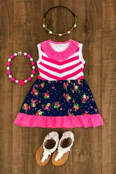 28248ba78 76 Best Ruby Rebellion Boutique images in 2017 | Girl Clothing, Baby ...