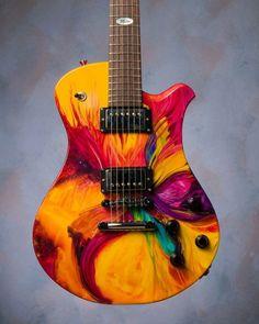 Comins Guitar