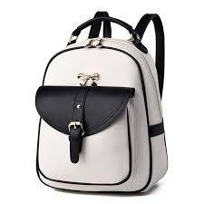Image result for fancy backpacks for college girls Satchel Backpack,  Satchel Handbags, Backpack 2017 73165908e0