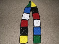 The Crochet Cabana Blog: Wordless Scarf....Gold(heaven),Black(sin).Red(blood of Jesus), White(purity, cleansed from sin), Blue(baptism), Green(growth)