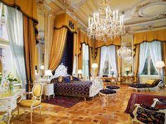 Tour Petropolis Imperial