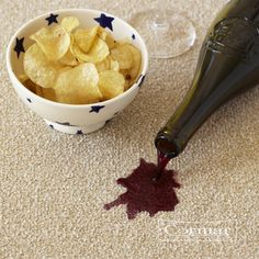 Cormar's stain resistant carpets come in a variation of natural plain and heather shades.  Guaranteed against all household drink and food stains.  the use of 100% PP stain resistant fibre makes it a perfect choice for all around the home.
