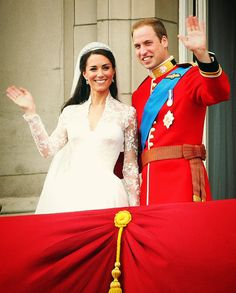 Kate Middleton - Prince William - The Duke and Duchess of Cambridge