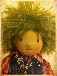 dollsfever Waldorf Dolls, Disney Characters, Fictional Characters, Teddy Bear, Disney Princess, Toys, Animals, Inspiration, Art
