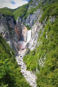 Bovec, Slovenia: a paradise for active people