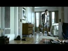 """Levi's """"Nice Try"""" 505 jeans tv commercial (2005)."""