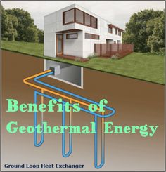 3 Cost-Effective Benefits of Geothermal Energy