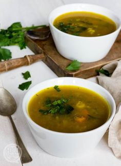 Soup Recipes, Cooking Recipes, Healthy Recipes, Vegan Soup, Vegetarian, Good Food, Yummy Food, Indian Food Recipes, Ethnic Recipes