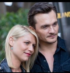 Billions Showtime, Rupert Friend, Claire Danes, British Actors, Homeland, Favorite Tv Shows, Actors & Actresses, Tv Series, Movies