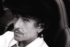 Sale a la venta 'Tempest', el nuevo trabajo de Bob Dylan.