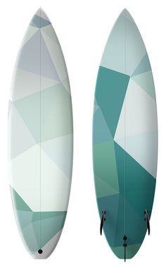 WELOVENOISE designs 2014 Xpose Surfboards for Circle One (Manchester, UK)
